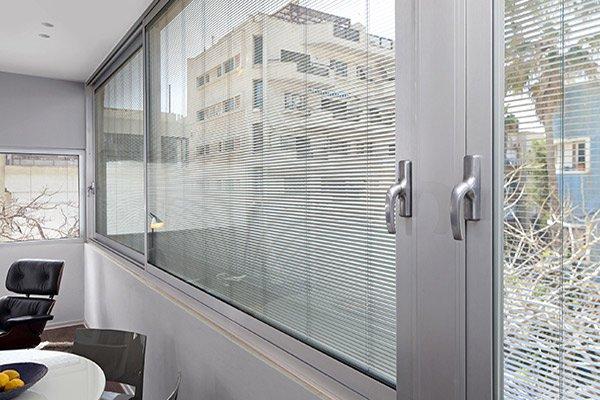 алюминиевые офисные перегородки СПб