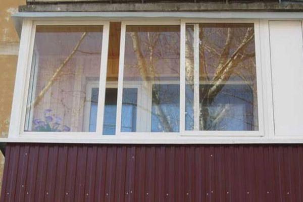 Раздвижные окна, цены. купить раздвижные окна в спб..